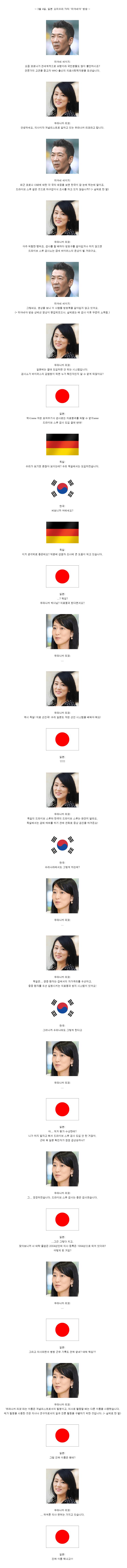 '드라이브 스루 검사' 비판하던 일본 의사 근황.png '드라이브 스루 검사' 비판하던 일본 의사 근황