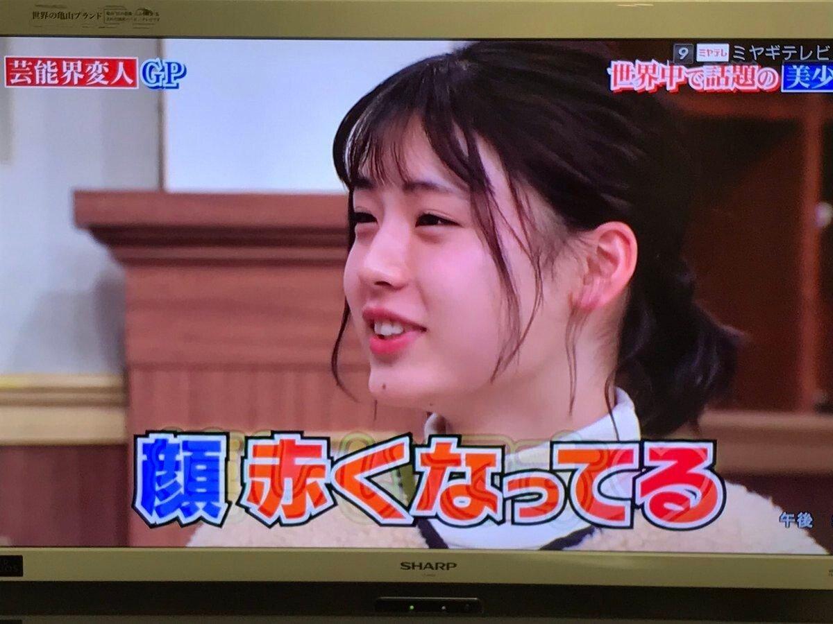 12.jpg SNS에서 외모로 핫해지고 방송까지 나온 일본 고딩