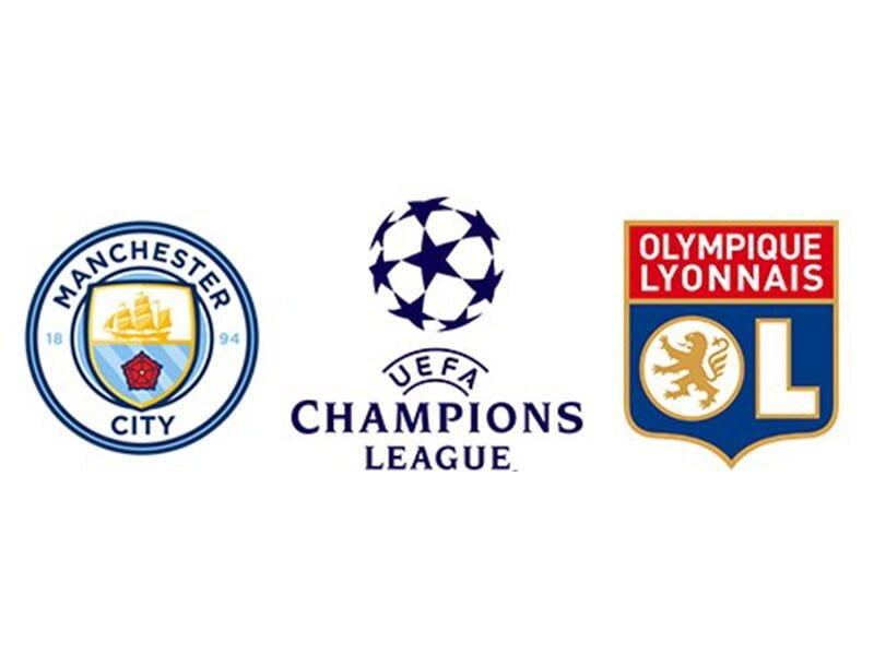 Manchester-City-vs-Lyon.jpg (정리) 챔피언스리그 8강 총정리