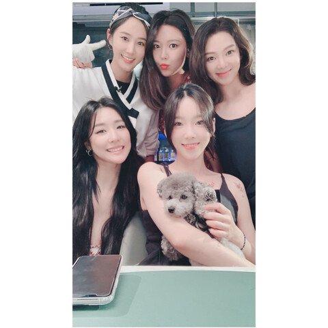 3ebc5803db3f6b240a0fea5ae74be0c02d58c501.jpg 유리가 소녀시대 멤버들에게 대접한 코스요리