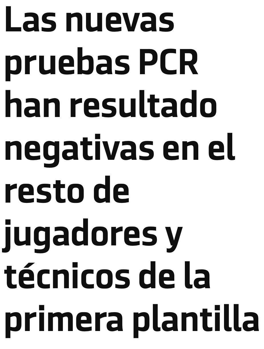 [공홈] 아틀레티코 마드리드의 시메 브르샬리코와 앙헬 코레아는 코로나 양성 판정을 받았습니다