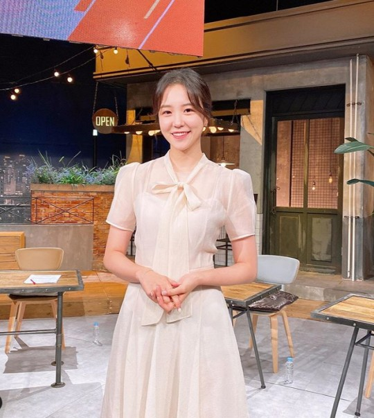 image.png [단독] 장예원 SBS 아나, 31일 퇴사