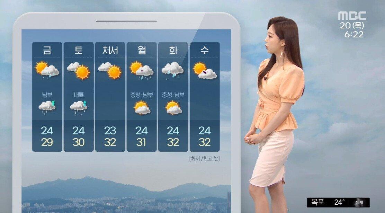 예보03.jpg 다음주 수요일까지 수도권 날씨 예보