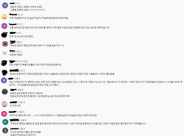 12.jpg 정준하가 요즘 유튜브 접은 이유.jpg 정준하가 유튜브 접은 이유 .jpg