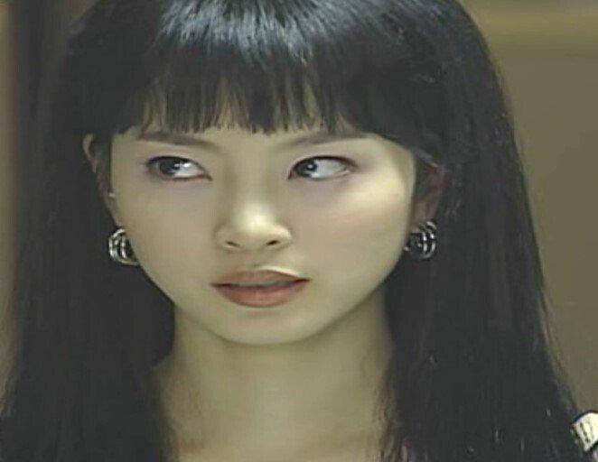 16년전 구미호외전에 출연했던 한예슬, 김태희.jpg - 유머/움짤 ...
