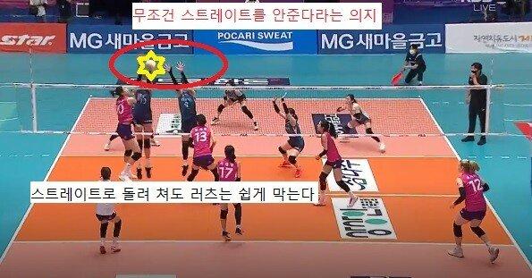 릅 담당일진.jpg GS칼텍스 VS 흥국생명 결승전 리뷰.