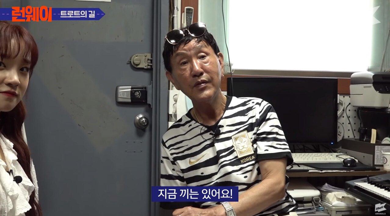 bandicam 2020-09-25 22-27-27-731.jpg 말이 통하는데 안통하는 여자 아이돌,jpg