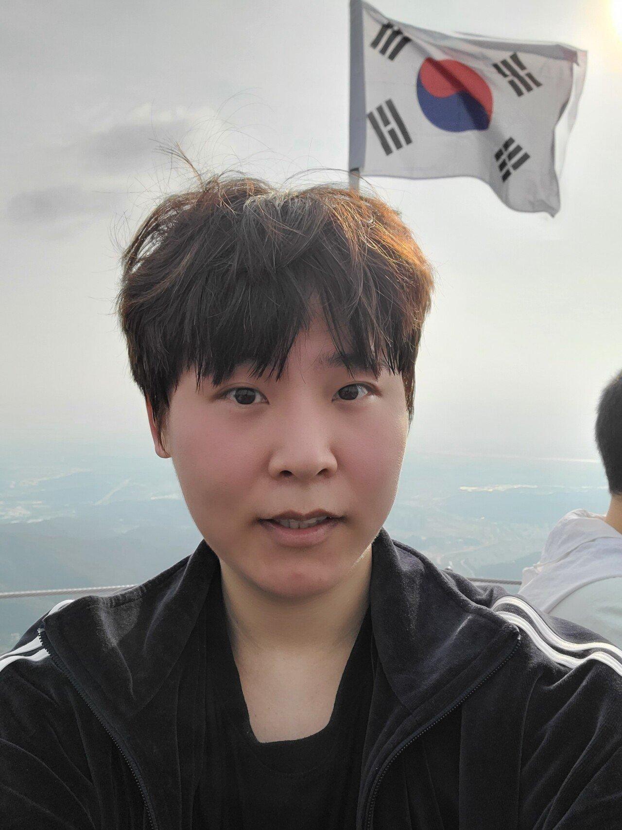 이경민 북한산 정복 사진 ㄷㄷㄷㄷㄷㄷㄷ