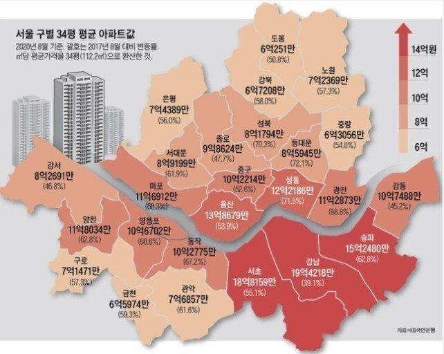 아파트.jpg 서울 미친 아파트 가격.JPG