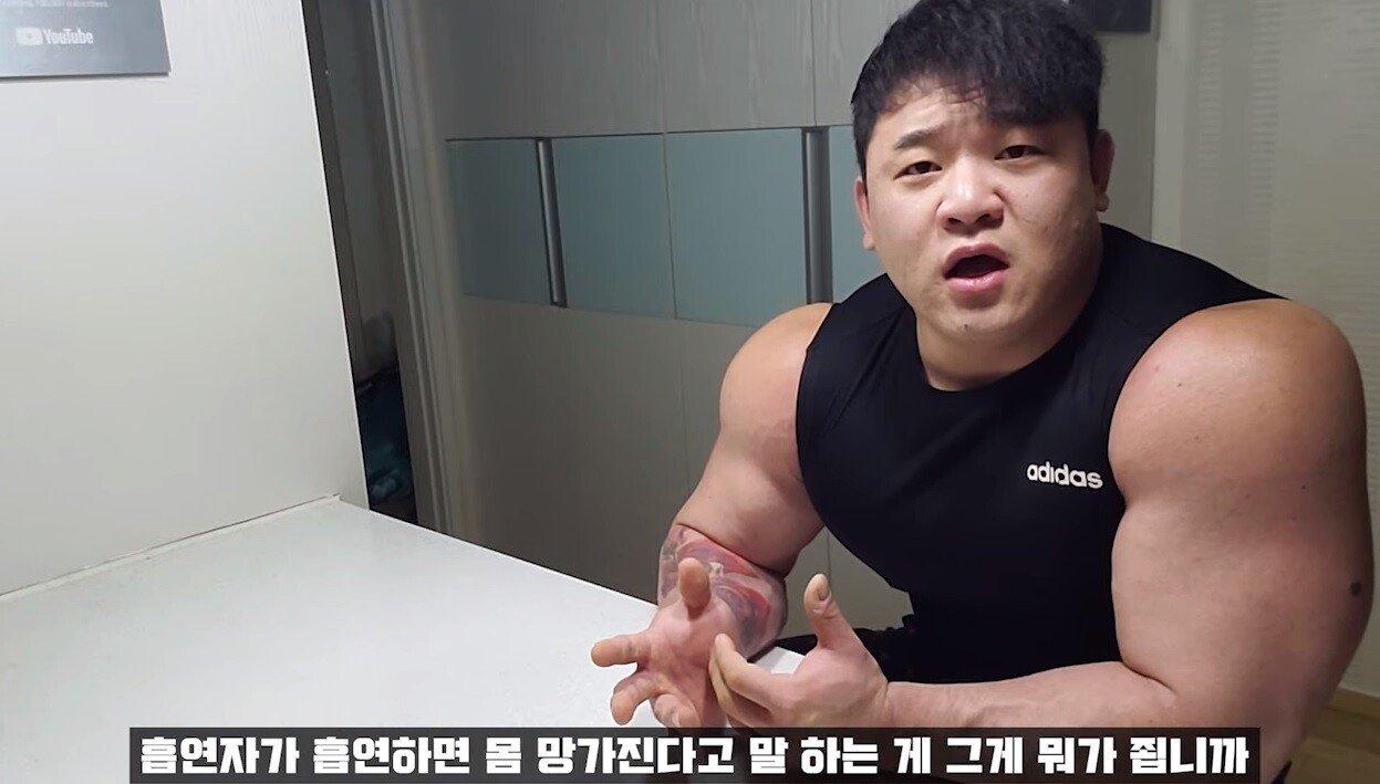 7.jpg (스압) 약투운동 시작자 박승현 근황