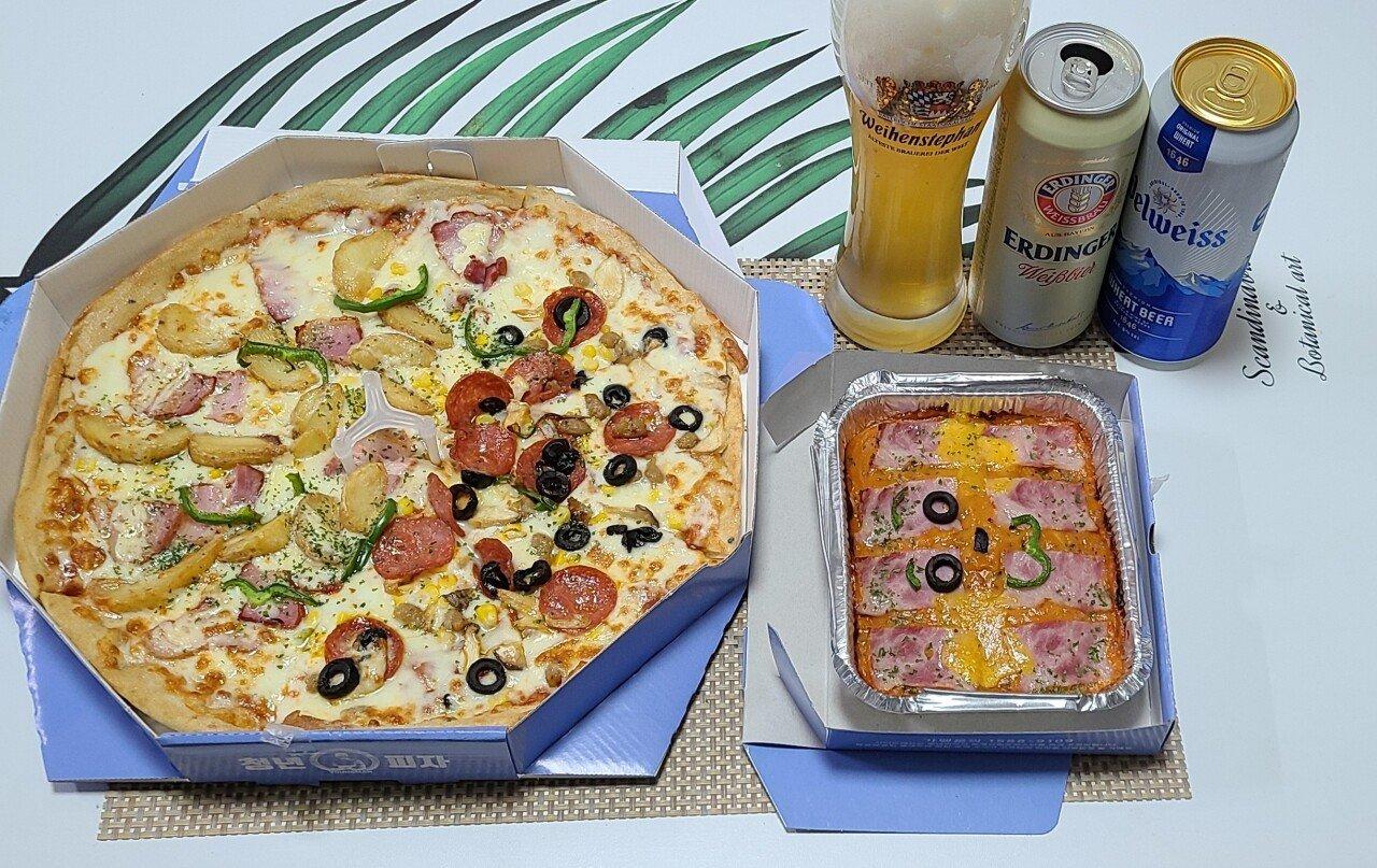 20201020_162842~01~01.jpg 오랜만의 피자 + 맥주 조합.jpg
