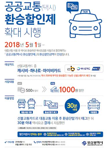 공공교통 환승할인제 확대 시행.png 호불호 안갈리는 대중교통 시스템.JPG