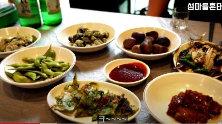 1603446748059.JPEG 소주 2병에 만원에 파는 식당