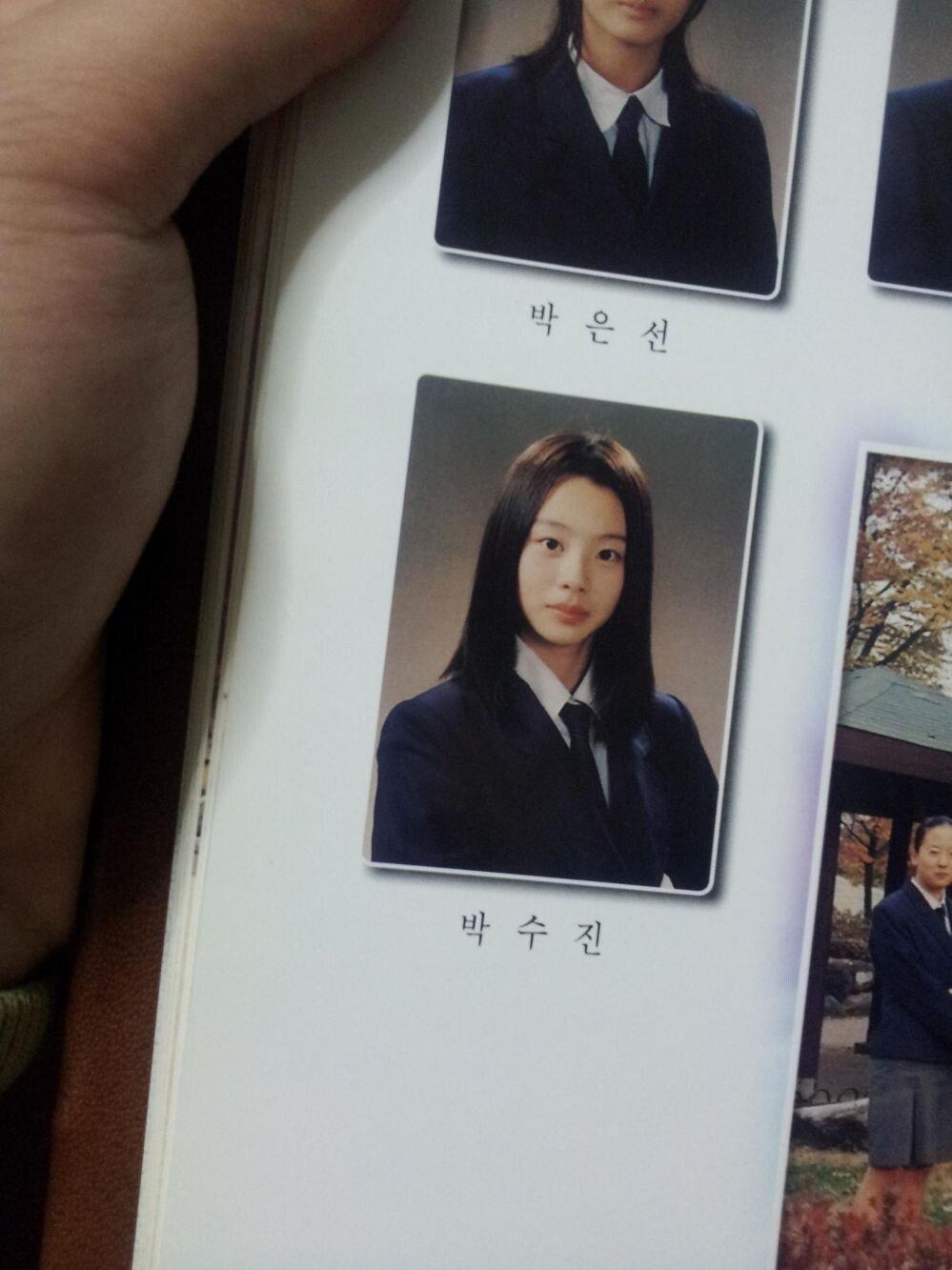 a73363ced34725e3bceeda8c75e288e3.jpg 전설이된 슈가 박수진 고등학교 사진.jpg