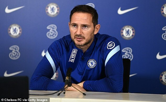 35359048-8923629-Lampard_says_he_was_not_surprised_by_Mourinho_saying_some_Chelse-m-21_1604732245875.jpg [DM] 램파드 : 무리뉴의 저격성 발언에 놀라지 않았다.