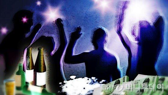 """술값 870만원 외상한 26세 여성, 1심서 벌금 300만원.. """"우울증 참작"""""""