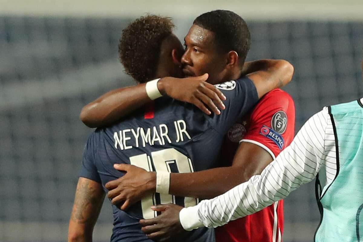 neymar-david-alaba-psg-bayern-munich-champions-league-final-2019-20_1oi1dprhs2jqp1xlx41hfc7ubo.jpg [PSG Community] 알라바에 대해 진지한 관심을 보이는 PSG