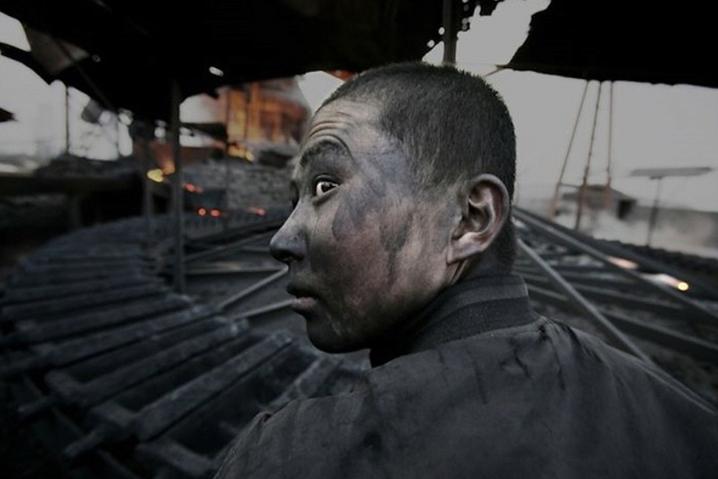 플래시24- > 이슈/유머 > 중국에서 폭발적 경제성장을 보여주는 ...