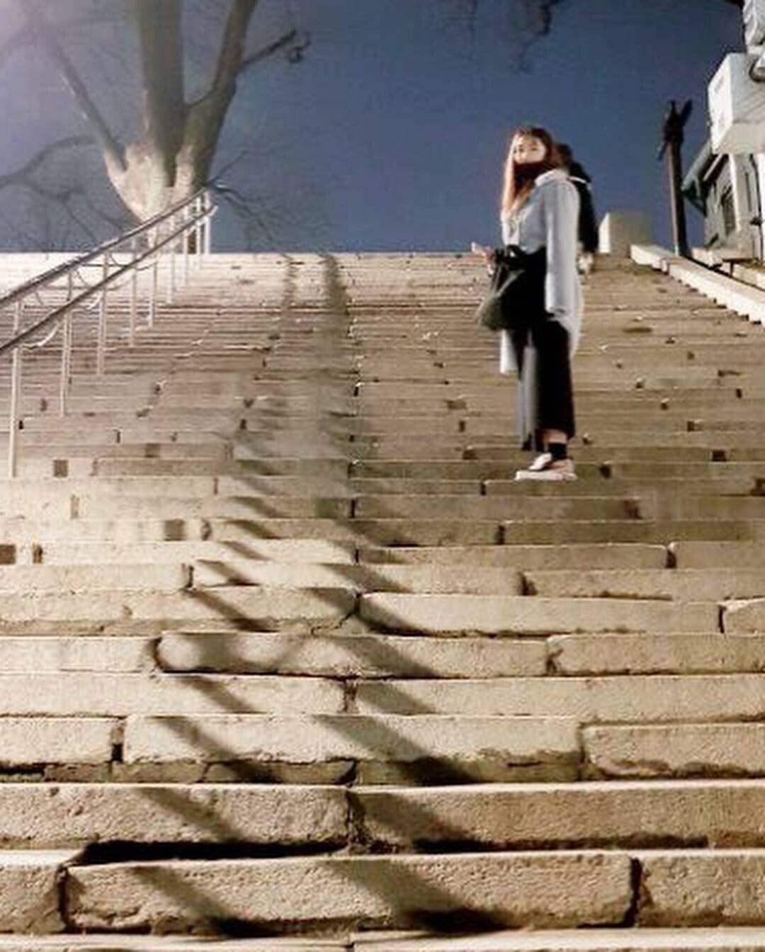 17.jpg 전효성 어머님이 직접 찍어준 사진