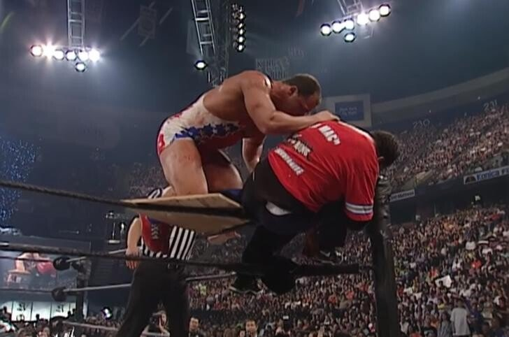 1772745.jpg WWE 놀라웠던 경기의 뒷이야기
