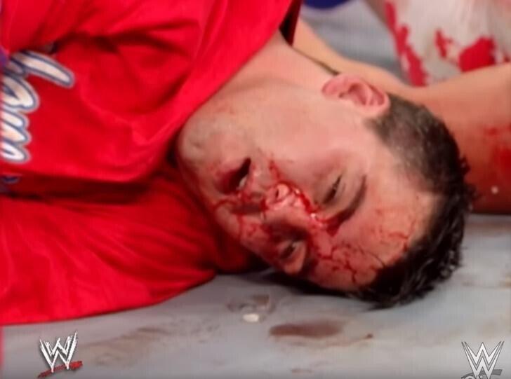 1772744.jpg WWE 놀라웠던 경기의 뒷이야기