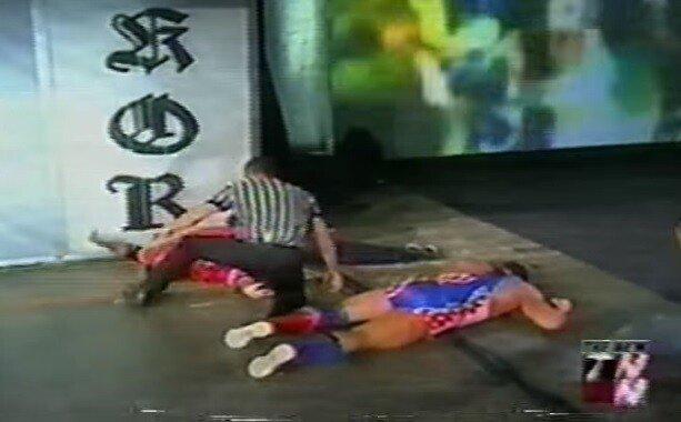 제목 없음.jpg WWE 놀라웠던 경기의 뒷이야기