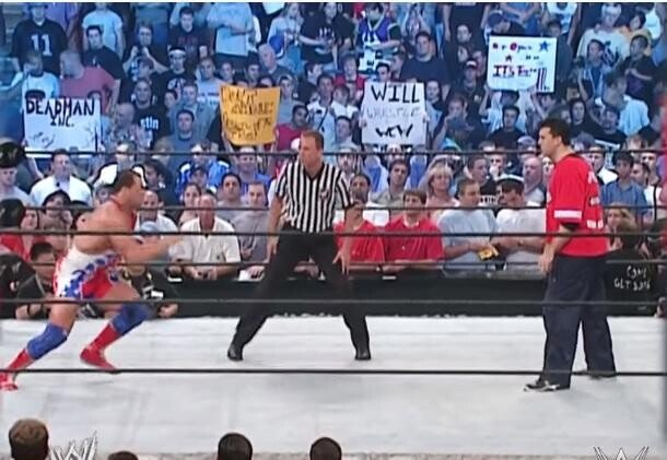 1772722.jpg WWE 놀라웠던 경기의 뒷이야기