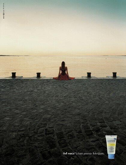 ㅇㅎ) 해외에서 러브젤을 광고하는 방법