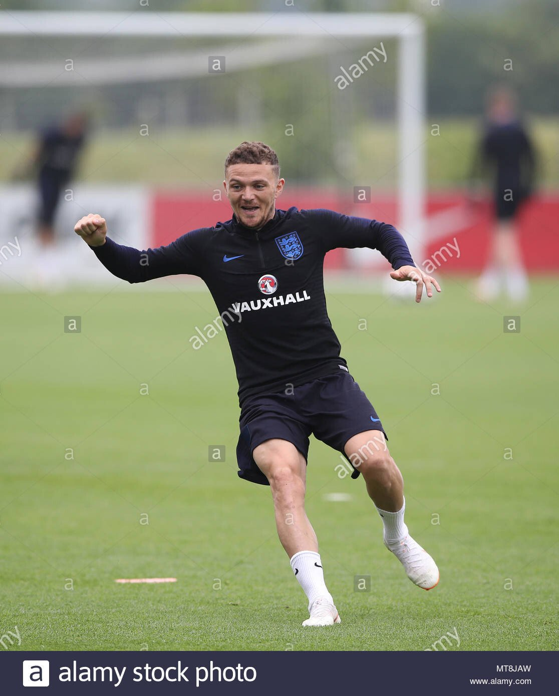 englands-kieran-trippier-during-a-training-session-at-st-georges-park-burton-press-association-photo-picture-date-monday-may-28-2018-see-pa-story-soccer-england-photo-credit-should-read-nick-potts.jpg 트리피어의 조축노라 챔스 우승 도전기 시즌 2 4화