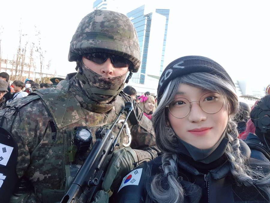 image.png 일본인들의 한국 코스프레
