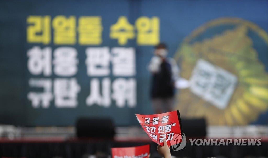 """법원 """"리얼돌, 풍속 해치는 물품 아냐…수입 허용"""""""