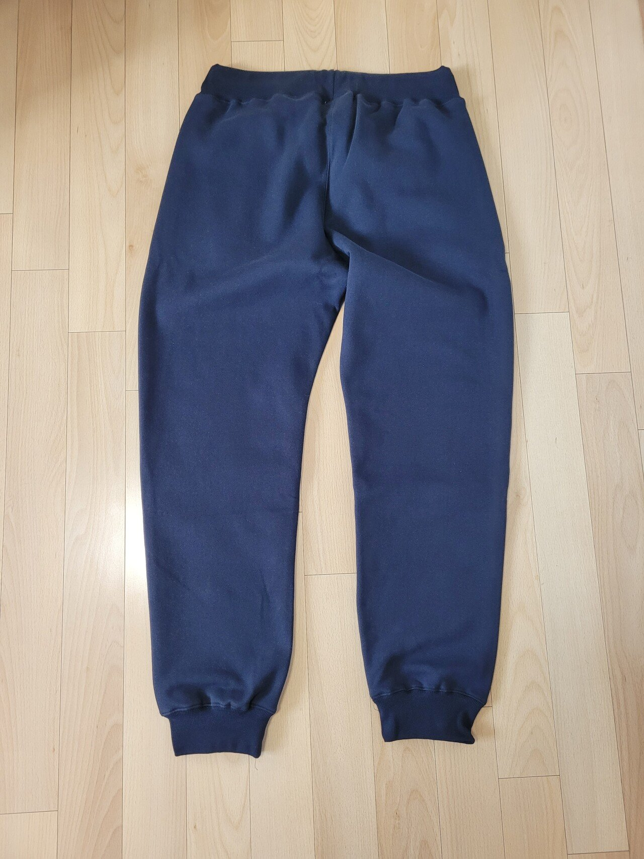 20210218_154712.jpg IAB Studio Sweat Pant Navy (21ss)