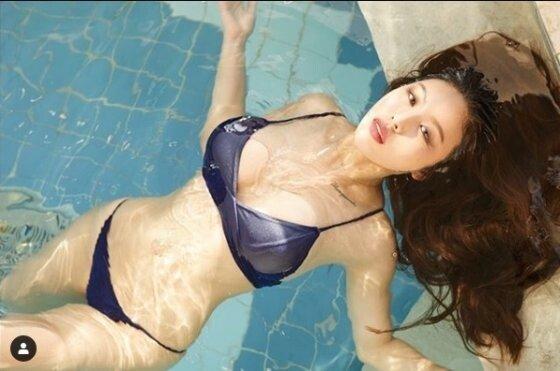 optimize.jpg ㅇㅎ) 한국 女카레이서 몸매 피지컬