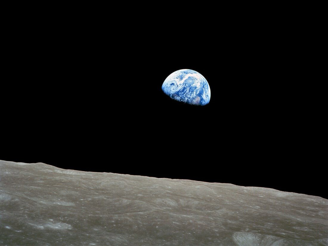 1.jpg 충격적인 지구와 달 사이의 실제 거리