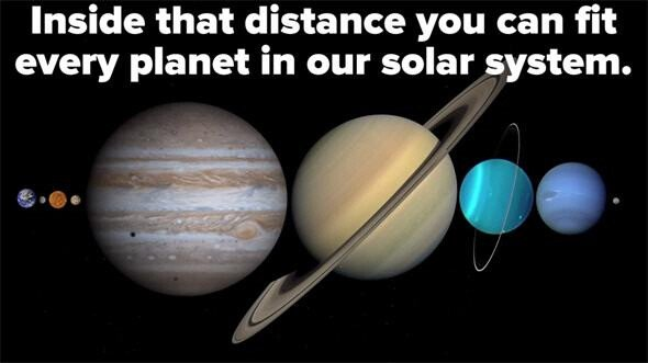 3.jpg 충격적인 지구와 달 사이의 실제 거리