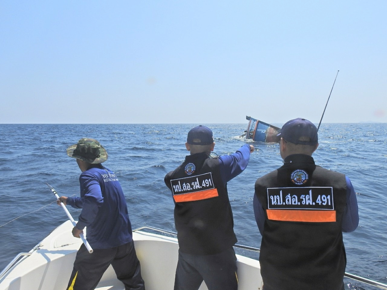 image.png 태국 해군 근황