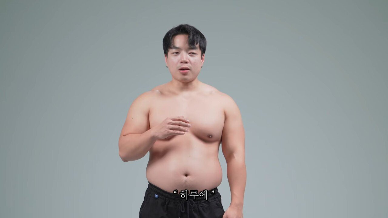 1 (13).jpg BJ타락헬창 20kg 찐 몸근황, 다이어트 선언