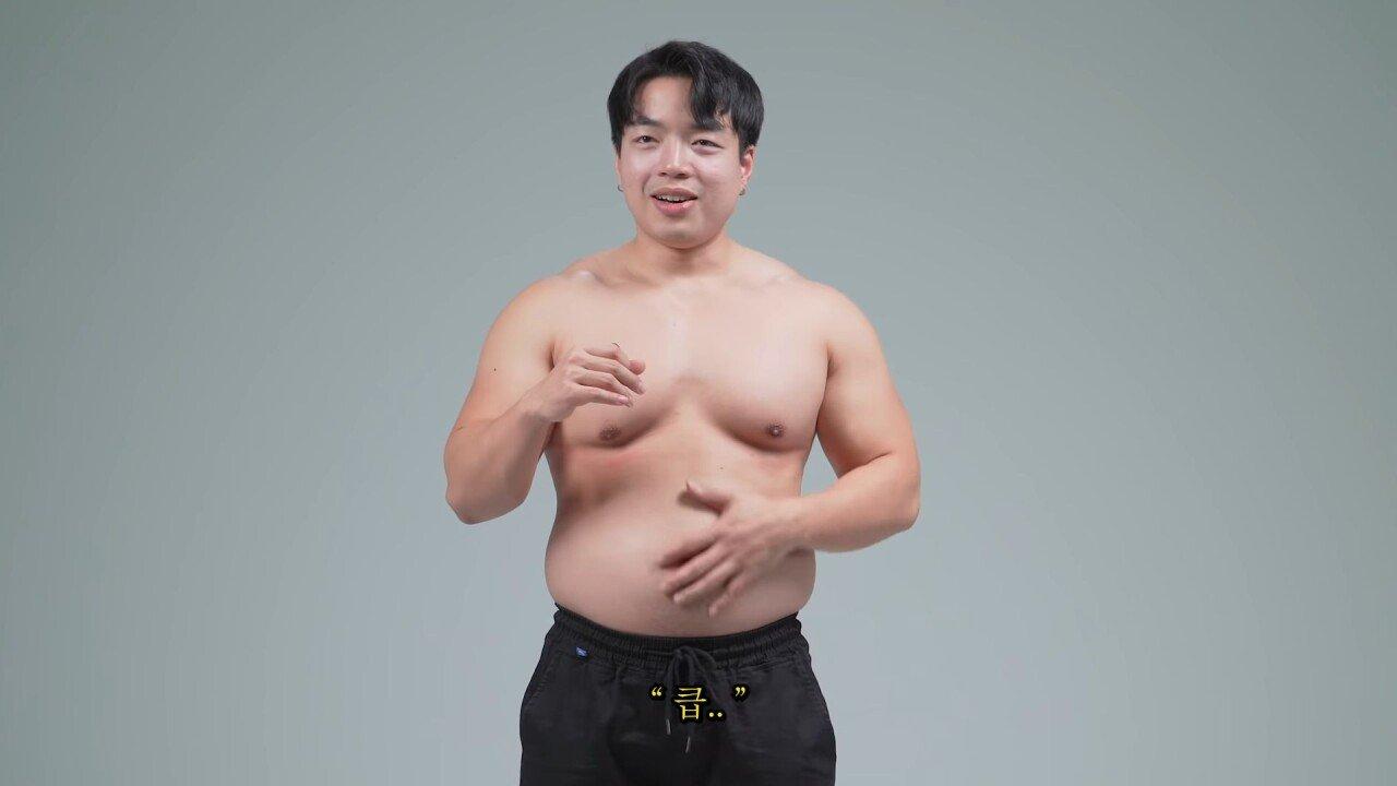 1 (38).jpg BJ타락헬창 20kg 찐 몸근황, 다이어트 선언