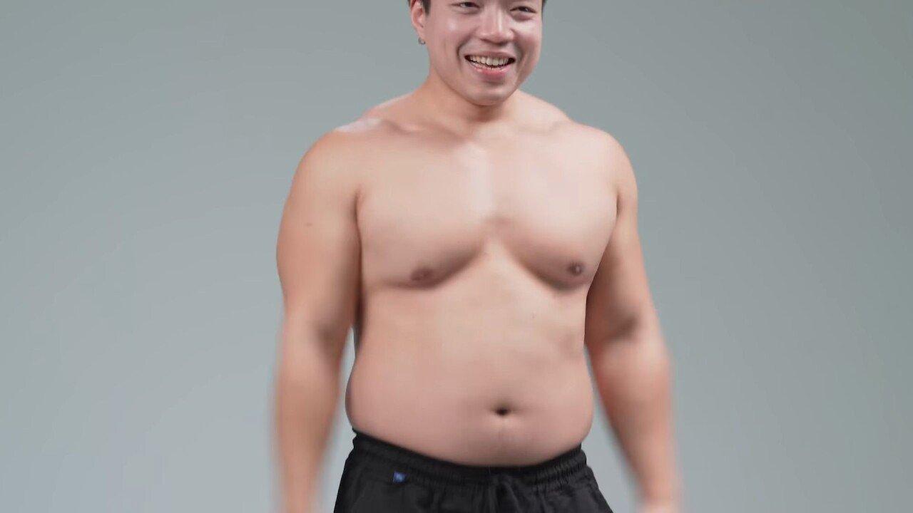 1 (2).jpg BJ타락헬창 20kg 찐 몸근황, 다이어트 선언