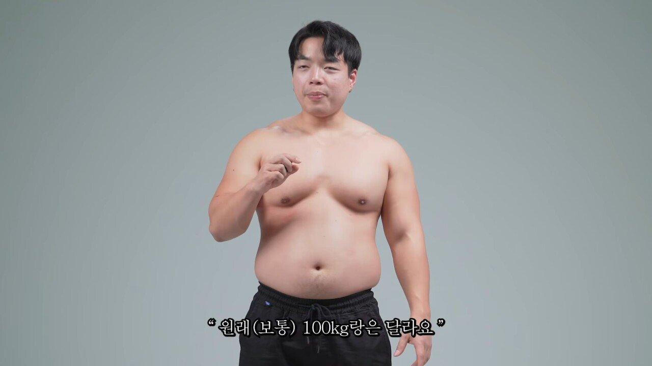 1 (35).jpg BJ타락헬창 20kg 찐 몸근황, 다이어트 선언