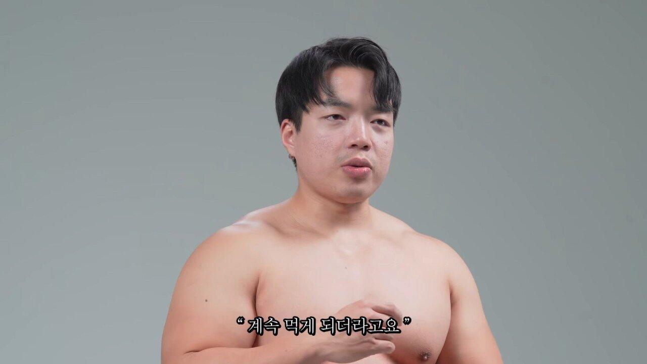 1 (22).jpg BJ타락헬창 20kg 찐 몸근황, 다이어트 선언