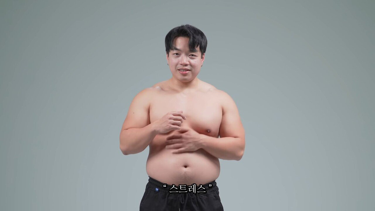 1 (8).jpg BJ타락헬창 20kg 찐 몸근황, 다이어트 선언