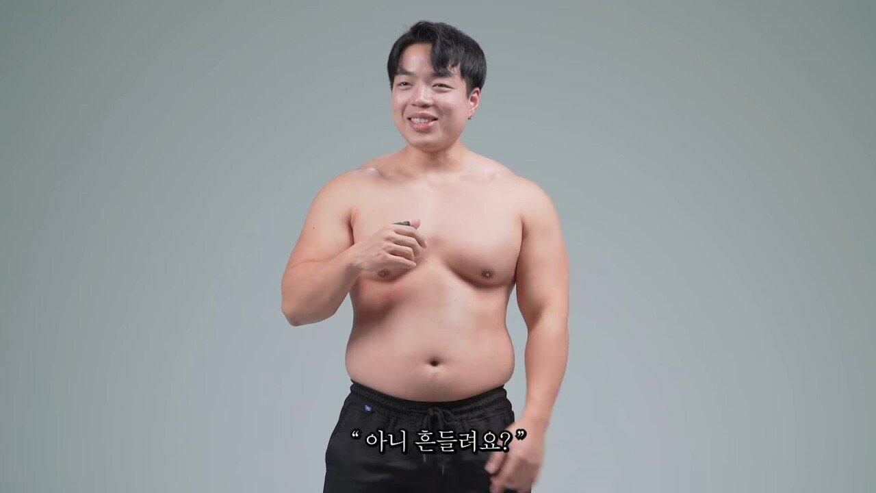 1 (40).jpg BJ타락헬창 20kg 찐 몸근황, 다이어트 선언