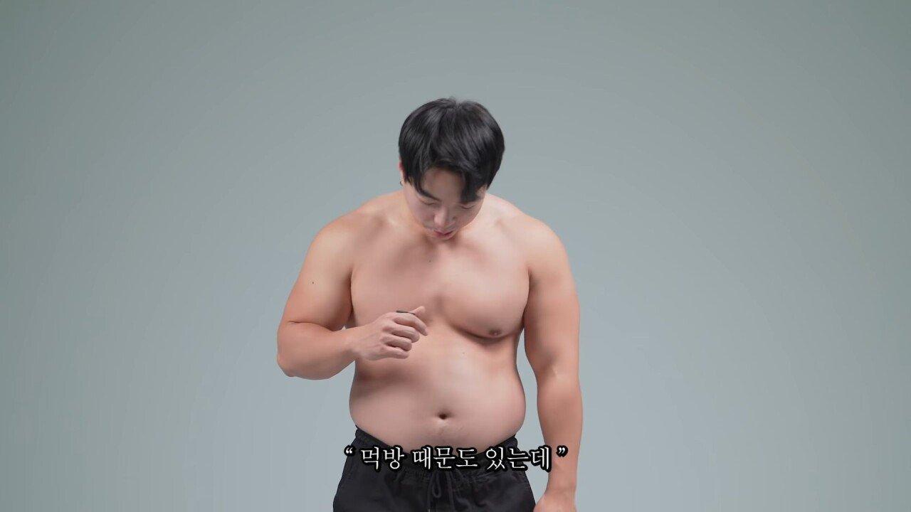 1 (7).jpg BJ타락헬창 20kg 찐 몸근황, 다이어트 선언
