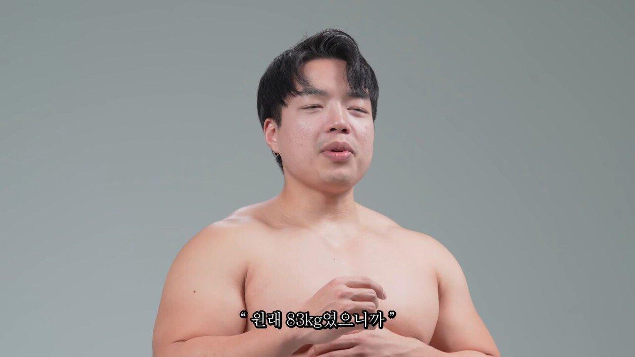 1 (31).jpg BJ타락헬창 20kg 찐 몸근황, 다이어트 선언