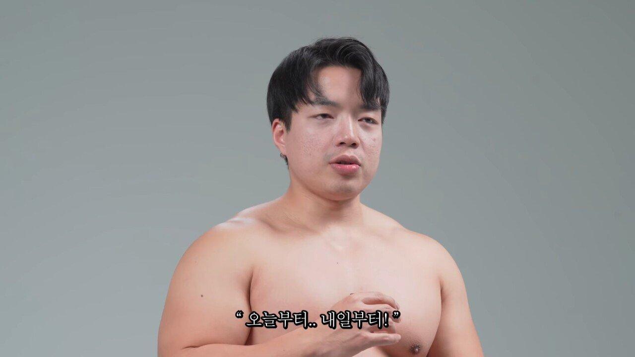 1 (24).jpg BJ타락헬창 20kg 찐 몸근황, 다이어트 선언