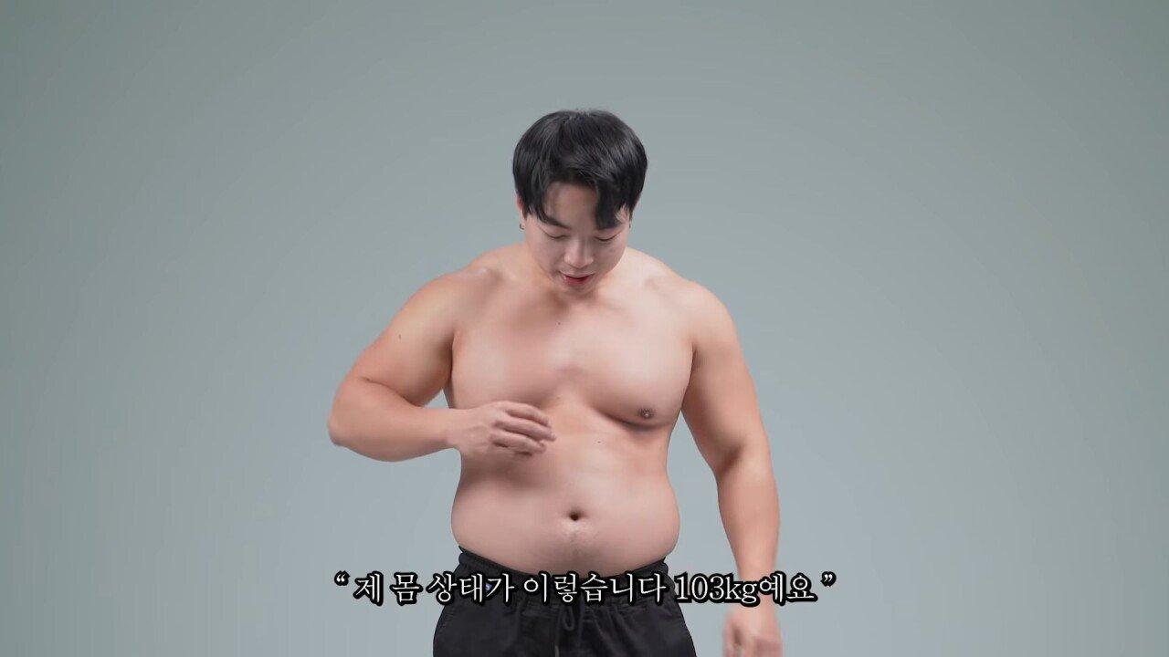 1 (6).jpg BJ타락헬창 20kg 찐 몸근황, 다이어트 선언