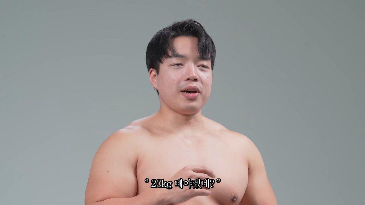1 (33).jpg BJ타락헬창 20kg 찐 몸근황, 다이어트 선언