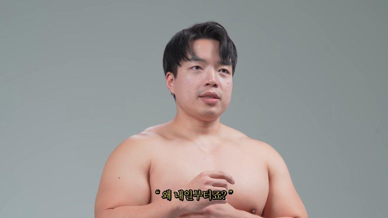 1 (26).jpg BJ타락헬창 20kg 찐 몸근황, 다이어트 선언