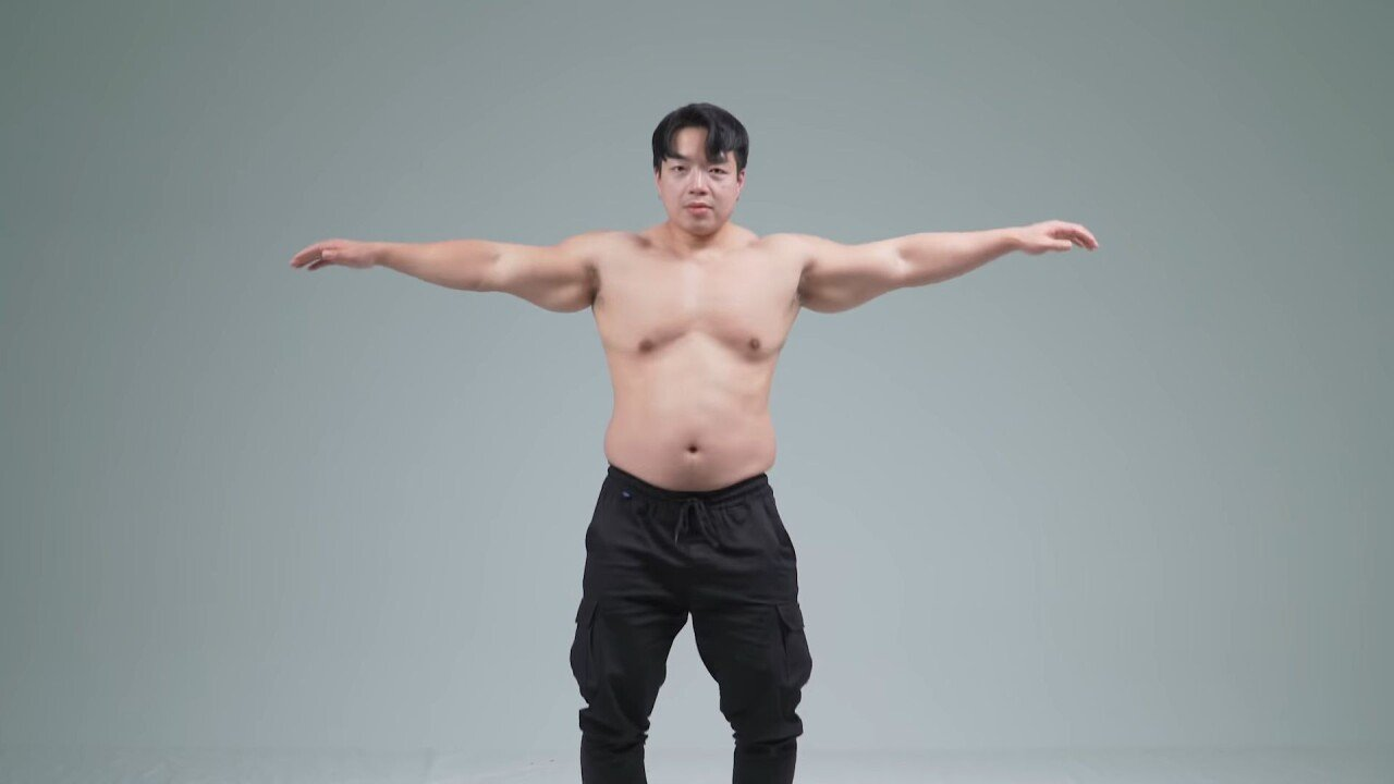 1 (1).jpg BJ타락헬창 20kg 찐 몸근황, 다이어트 선언